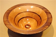 Turned Bowl 2 by Andy McTear