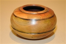 Turned Bowl   Four By Carl Johnson