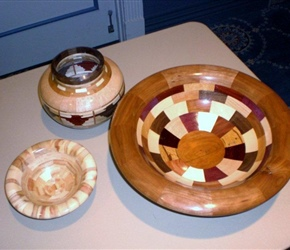 SEGMENTED BOWLS MADE OF SCRAP WOOD BY SKIP BANKS.jpg