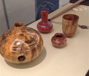 Bowls from Native Florida Woods by Rick Pixley.JPG